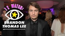 Pamela Anderson's son is reality TV's new bad boy