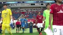 Ulsan Hyundai beat Urawa Reds 2-1 in the first leg of the ACL Round of 16