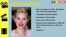 Top 10 Scarlett Johansson Movies   Scarlett Johansson Movies List