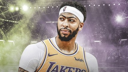 Anthony Davis Traded to Lakers- 2019 NBA Free Agency
