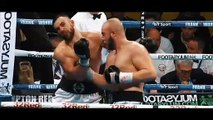 TRAINER BEN DAVISON REACTS TO TYSON FURY'S KNOCKOUT OF SCHWARZ - EXPLAINS FURY COMING IN HEAVIER