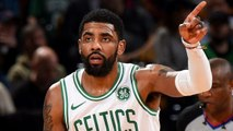Lakers Eye Kemba- If Nets Sign Kyrie Russell Gone- 2019 NBA Free Agency