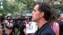 Les jurés du Festival de la télévision de Monte-Carlo au micro (Exclu Vidéo)