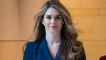 Former White House Aide Hope Hicks To Appear Before House Judiciary Committee