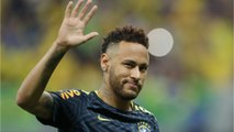 Barcelona Wants Neymar Back