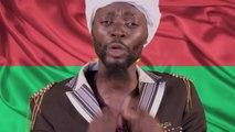 Ton devoir de vote - BURKINA FASO