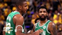 Al Horford, Celtics not expected to reach a new deal – Russillo - SC with SVP - Golic and Wingo