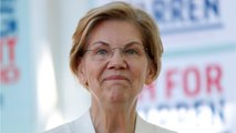 Are Establishment Democrats Changing Their Tune On Elizabeth Warren?