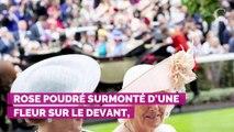 PHOTOS. Kate Middleton, Elizabeth II, princesse Eugenie... les chapeaux sont de sortie au Royal Ascot