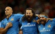 Les meilleurs joueurs de l'équipe d'Italie