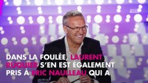 Eric Naulleau : Taclé par Laurent Ruquier, il lui répond sur Twitter