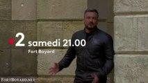 """Fort Boyard 2019 : bande-annonce de l'émission n°1 (version courte) - Association """"Sourire à la vie"""" - 22 juin 2019"""