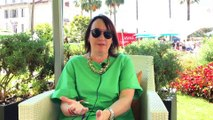 CANNES LIONS 2019 - Interview of Patti Clarke, Chief Talent Officer at Havas