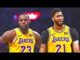 Lakers In TROUBLE After Anthony Davis Trade If They Sign A Max Contract Free Agent-