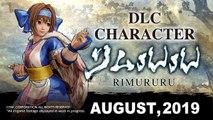 Samurai Shodown - Présentation de Rimururu