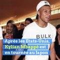 Kylian Mbappé vient de réaliser un rêve de gosses...