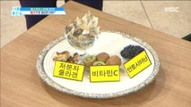 [HEALTH] What is the good food for flawless skin?,기분 좋은 날20190621