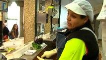 El pulpo gallego tiene un gran competidor: el pulpo africano
