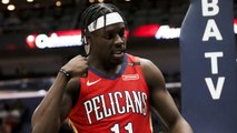 Potential NBA Draft Trades: Pelicans trade Jrue Holiday to Phoenix