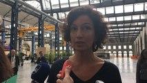 Brest. Audrey Azoulay (Unesco) : «Les océans, plus