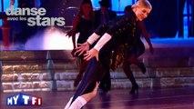 """Un tango pour Véronic DiCaire et Christian Millette sur """"Smooth Criminal"""" (Michael Jackson)"""