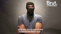 """""""Notre mental est poussé à l'extrême"""" : Combattant des forces spéciales, il raconte"""