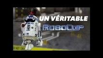 """""""Robocop"""" protège les rues de cette ville de Californie"""