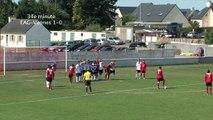 CFA 2 : EAG B-VANNES 2011