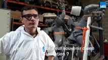 270619_STORY - SOCRA Olivier Baumgardner - métallier, ornemaniste