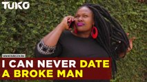 I can never date a broke man -  Auntie boss actress Silprosa