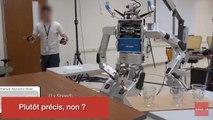 Robots : l'humain donne l'exemple - Science & Vie