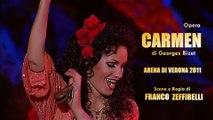 Carmen | regia di Franco Zeffirelli (Arena di Verona) HD