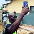 Démolition du domicile de Jean-Jacques Kouamé, la mairie de Koumassi répare les dégâts