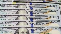 There Are Three People in the World Worth $100 Billion Each