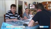 Aude : trois enfants contaminés à l'arsenic suite aux inondations