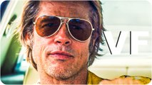 ONCE UPON A TIME IN HOLLYWOOD Bande Annonce VF (2019) Nouvelle