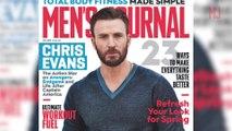 Get the Look: Chris Evans