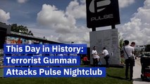 Remembering The Terrorist Attack At Pulse Nightclub