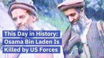 The Day Osama Bin Laden Was Killed