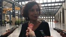 Brest. Audrey Azoulay, directrice de l'Unesco, évoque