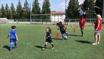 """""""Le foot féminin a du potentiel sur Montbéliard"""""""