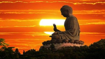Buddha Dreamer ☯ ZEN MUSIC ☯ 4K,  Relaxing ZEN Music