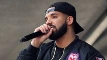 Le jet privé de Drake survole la parade des Raptors de Toronto