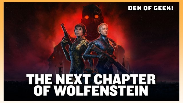 The Next Chapter of the Wolfenstein Franchise