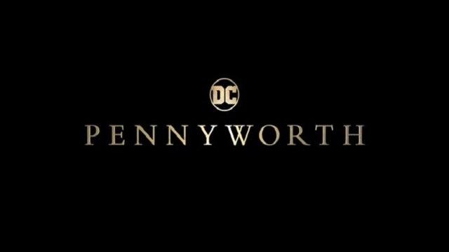 Pennyworth - Trailer Saison 1