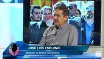 """JOSE LUIS ESCOBAR: JOSE LUIS ESCOBAR: """"Yo creo que Arrimadas ha dado la clave de por qué está Valls ahí en Cs"""""""