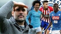 Journal du Mercato : Manchester City va dépenser sans compter, l'Atlético de Madrid entame sa reconstruction