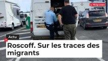 Roscoff. Sur les traces des migrants