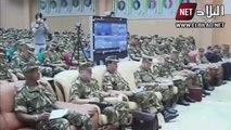 Drapeau amazigh : le jeu dangereux de Gaïd Salah