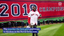 11th Suspect Arrested in Connection With David Ortiz Shooting